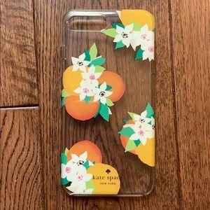 iPhone 7 Plus Kate Spade Phone case